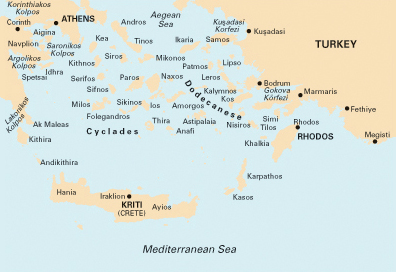 Books Pilots nautical charts and maps on Turkey and Greece and