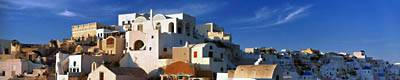 Sailing, cruising and yacht charters in Santorini