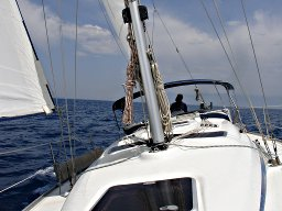 Yacht charters & Greece sailing adventure