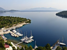 Yacht charters - Greece sailing adventures